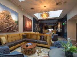 Hotel Lucia, a Provenance Hotel, hotel in Portland
