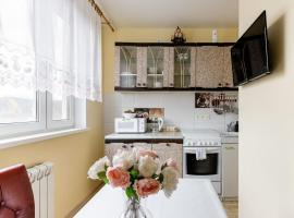 Butovo family apartments, hotel in Moscow