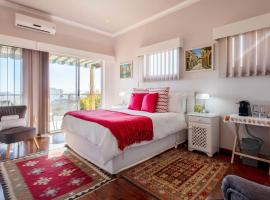 Anchor Bay Guest House, B&B in Cape Town