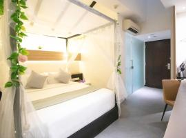 Hotel NuVe (SG Clean, Staycation Approved), hotel near Mustafa Center, Singapore