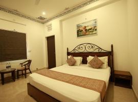 Hotel Casa by the lake, hotel near Jag Mandir, Udaipur