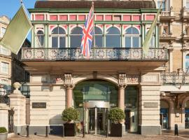 The Clermont London, Charing Cross, hotel in London