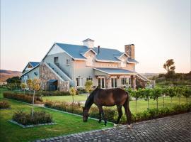 Dunkeld Country & Equestrian Estate, resort in Dullstroom