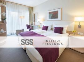 GHOTEL hotel & living Koblenz, Hotel in Koblenz