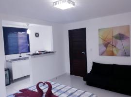 Natal Conforto, apartment in Natal