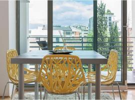 Modern Living Apartments, apartment in Skopje