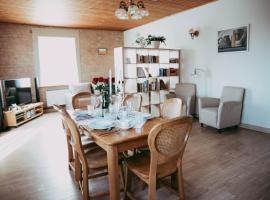 Dzīvoklis RUMIDO Suite Valmierā