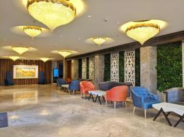 Howard Johnson by Wyndham Udaipur, hotel near Forum Celebration Mall, Udaipur