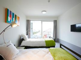 Hotel Middelpunt, Hotel in der Nähe von: Westgolf, Middelkerke
