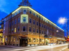 Scandic CH, hotel in Gävle