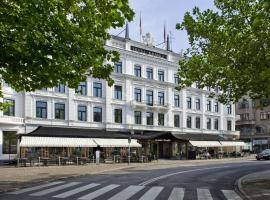 Scandic Kramer, hotell i Malmö