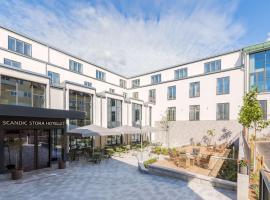 Scandic Stora Hotellet, hotel in Nyköping