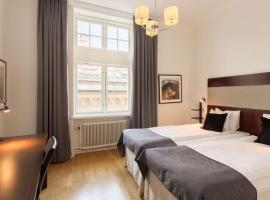 Scandic Stortorget, hotell i Malmö