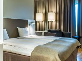 Scandic Talk, hotel in Stockholm