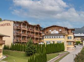 Hotel AlpinaRos Demming, Hotel in Berchtesgaden
