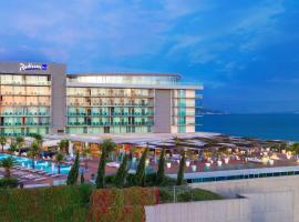 Radisson Blu Resort & Spa, room in Split