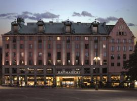 Haymarket by Scandic, hotel in Stockholm