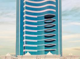 WA Hotel، فندق في جدة