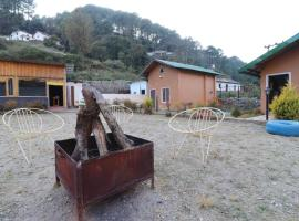 Adb Rooms, Khurpatal, Nainital, hotel in Nainital