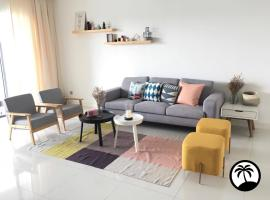 Paradise Suite at the Loft, apartment in Kota Kinabalu