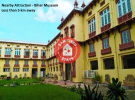 OYO 83478 Budhha Residency, hotel in Patna
