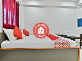 OYO 83469 Yash Deep Guest House, hotel in Patna