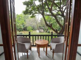 Grand Kalundawa - Dambulla's Hidden Secret, hôtel à Dambulla