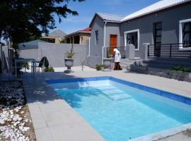 24 On York Guesthouse, B&B in Cape Town