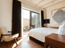 Sonder l DO Plaça Reial, hotel near Agbar Tower, Barcelona