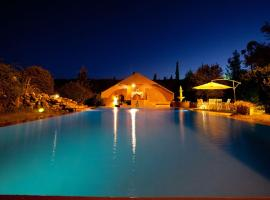 La Pilar Petit Chalets, hotel near San Rafael Airport - AFA,