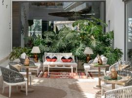 Vincci Selección Posada del Patio, hotel di lusso a Málaga