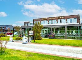 Hotel Regina Maris, Hotel in Norddeich