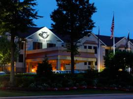 The Inn At Fox Hollow Hotel, hotel in Woodbury