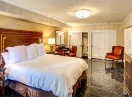 Hotel Mazarin, hotel in New Orleans