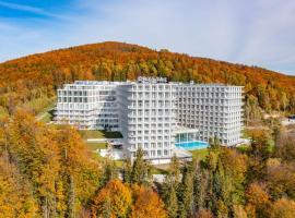 Crystal Mountain Hotel Wisła, hotel in Wisła