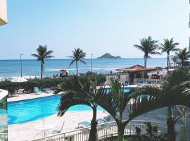 Villa Del Sol Residences, apart-hotel no Rio de Janeiro