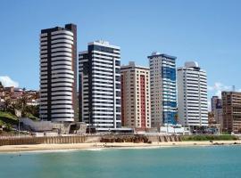 FLATS CIDADE DO SOL, apartment in Natal