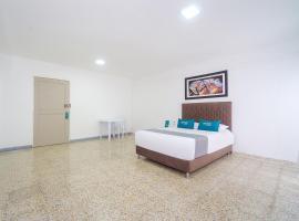 Ayenda Paraíso Chipichape, hotel in Cali
