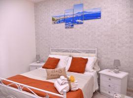 B&B VESUVIAN STONE, hôtel à bas prix à Pompéi