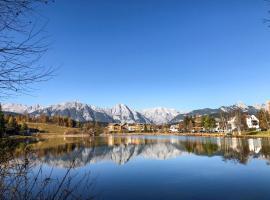 Hotel Seespitz Seefeld Superior, Hotel in Seefeld in Tirol