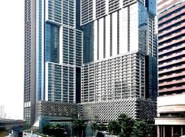 Eastern Suites at Platinum KLCC, hotel with pools in Kuala Lumpur