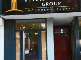 Fair Hotel Mönchengladbach City, hotel near Borussia Park, Mönchengladbach