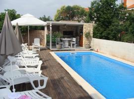 Guest House Dragić, hotel in Zadar