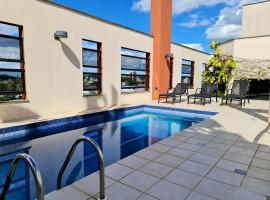 Hotel Germânia, hotel near Boa Vista Hill, Joinville