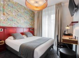 Best Western Hotel Graslin, hotel near Nantes Atlantique Airport - NTE, Nantes