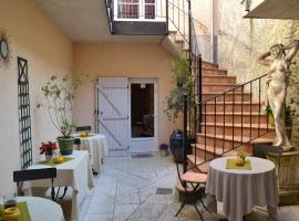 Hostellerie De La Poste, hôtel à Clamecy