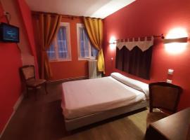 Hotel du Cygne, hotel near Paris Beauvais-Tille Airport - BVA,