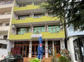 Vila Vadeha, отель в городе Поградец