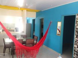 Casa privada paraíso, holiday home in Maragogi