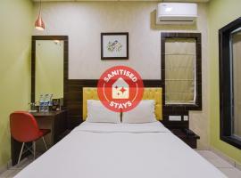 Vaccinated Staff- Townhouse 77521 Royal Crown, hotel near Konark Sun Temple, Puri